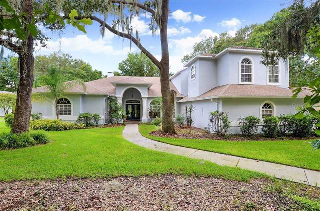 6231 Wild Orchid Drive, Lithia, FL 33547 (MLS #T3191669) :: The Brenda Wade Team