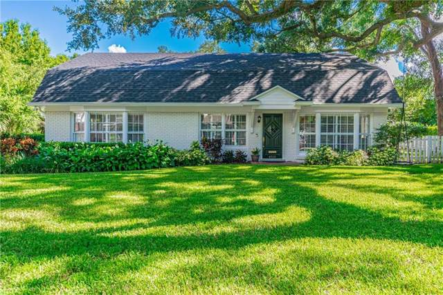 4518 S Ferncroft Circle, Tampa, FL 33629 (MLS #T3191673) :: Medway Realty