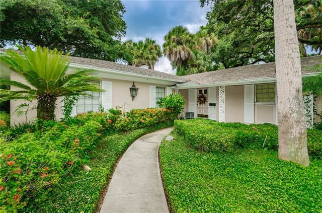 4209 W Woodmere Road, Tampa, FL 33609 (MLS #T3191706) :: Bustamante Real Estate