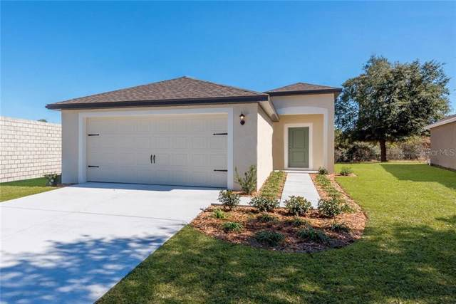 8309 Silverbell Loop, Brooksville, FL 34613 (MLS #T3191748) :: Premium Properties Real Estate Services