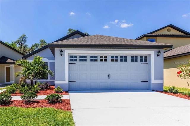 8583 Silverbell Loop, Brooksville, FL 34613 (MLS #T3191753) :: Charles Rutenberg Realty