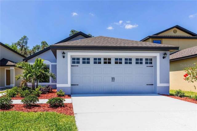 8521 Silverbell Loop, Brooksville, FL 34613 (MLS #T3191759) :: Premium Properties Real Estate Services
