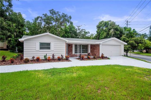 6006 Grant Avenue, New Port Richey, FL 34653 (MLS #T3191768) :: The Duncan Duo Team
