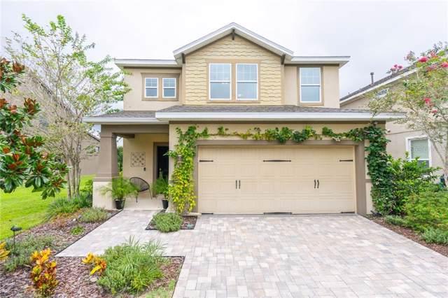 16324 Egret Crossing Lane, Lithia, FL 33547 (MLS #T3191779) :: Team Bohannon Keller Williams, Tampa Properties