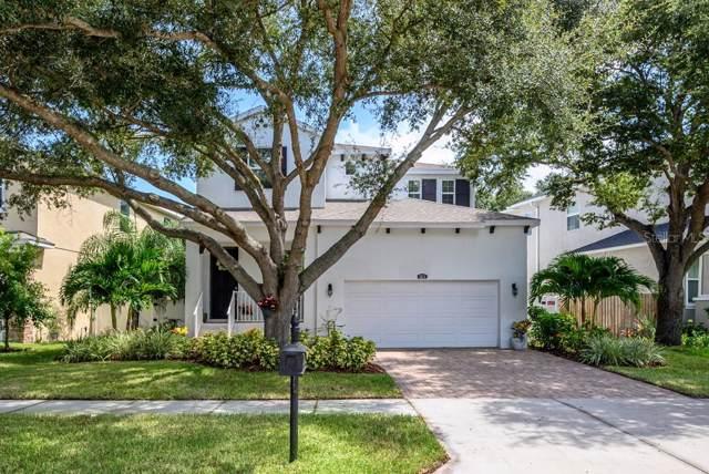 3624 W Renellie Circle, Tampa, FL 33629 (MLS #T3191780) :: Team 54
