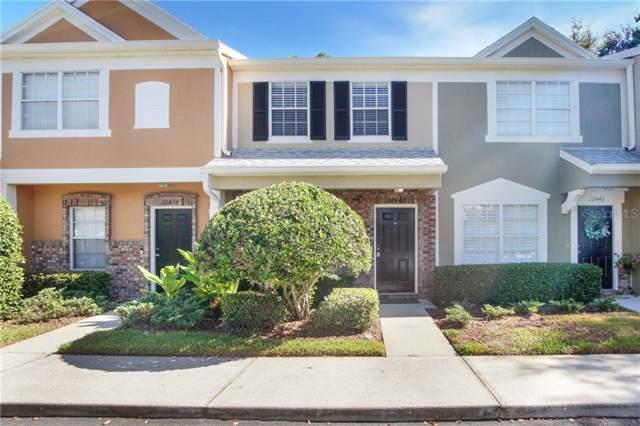 12440 Berkeley Square Drive, Tampa, FL 33626 (MLS #T3191802) :: Andrew Cherry & Company