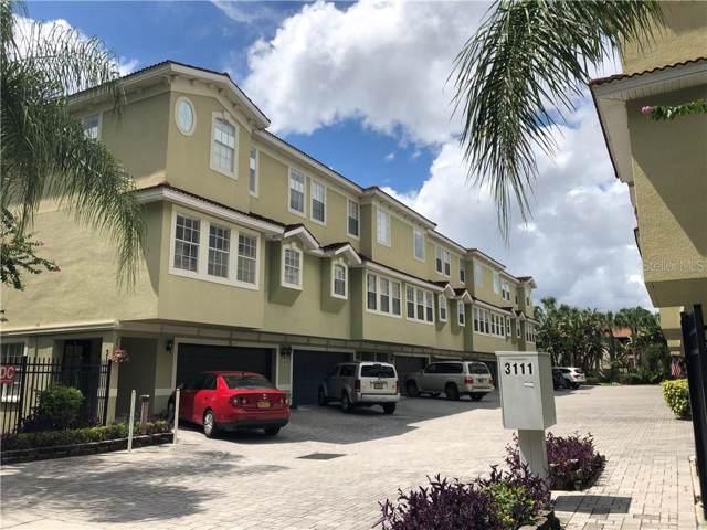 3111 W De Leon Street #10, Tampa, FL 33609 (MLS #T3191805) :: Delgado Home Team at Keller Williams