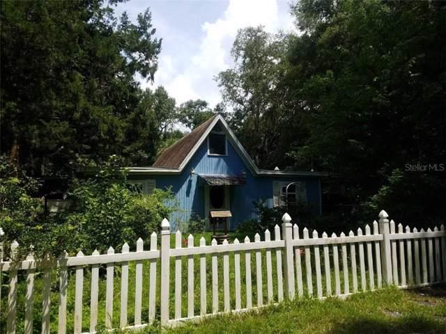 6495 Bass Road, Weeki Wachee, FL 34607 (MLS #T3191809) :: Dalton Wade Real Estate Group