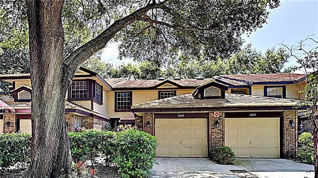 2659 Sequoia Terrace, Palm Harbor, FL 34683 (MLS #T3191817) :: Delgado Home Team at Keller Williams
