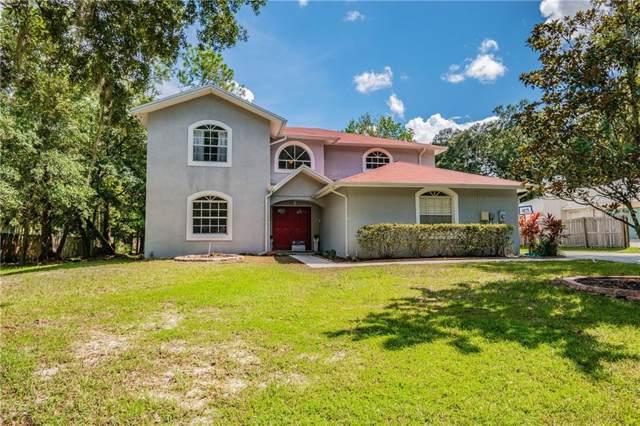 2507 Victarra Circle, Lutz, FL 33559 (MLS #T3191820) :: Team Bohannon Keller Williams, Tampa Properties
