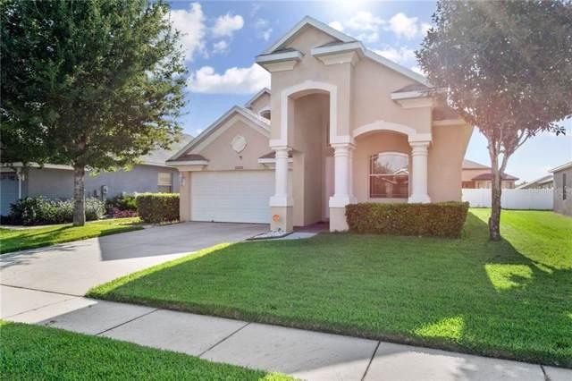 12450 Duckett Court, Spring Hill, FL 34610 (MLS #T3191821) :: Cartwright Realty