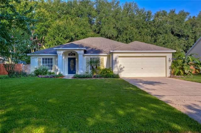 1530 Mccrea Drive, Lutz, FL 33549 (MLS #T3191829) :: Team Bohannon Keller Williams, Tampa Properties