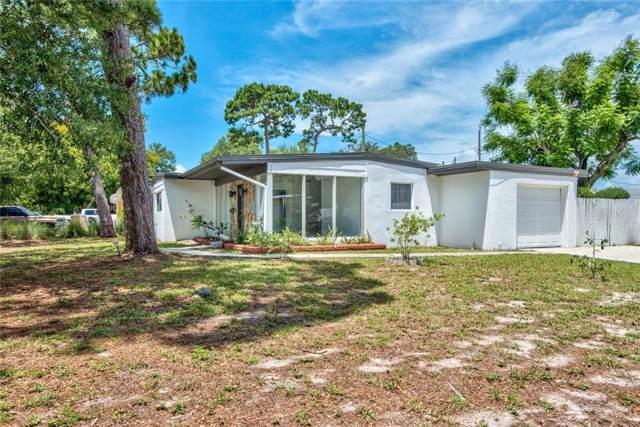 5601 9TH Avenue N, St Petersburg, FL 33710 (MLS #T3191835) :: Team Bohannon Keller Williams, Tampa Properties