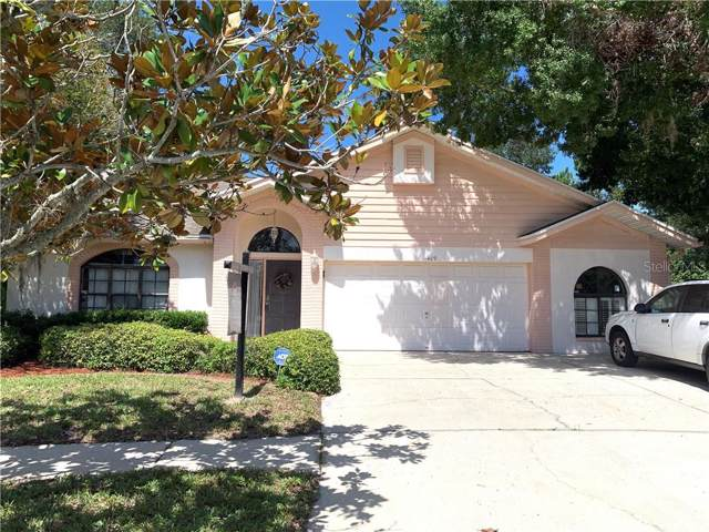 11409 Glenmont Drive, Tampa, FL 33635 (MLS #T3191837) :: The Duncan Duo Team