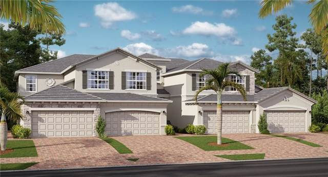 17607 Gawthrop Drive #104, Lakewood Ranch, FL 34211 (MLS #T3191886) :: Team Bohannon Keller Williams, Tampa Properties