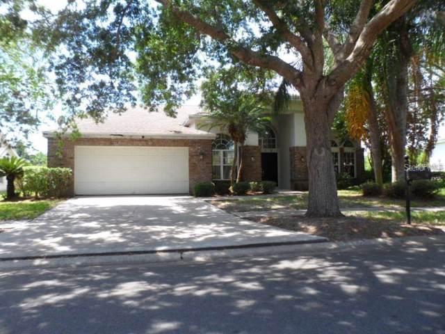 9412 Larkbunting Drive, Tampa, FL 33647 (MLS #T3191911) :: Team Bohannon Keller Williams, Tampa Properties
