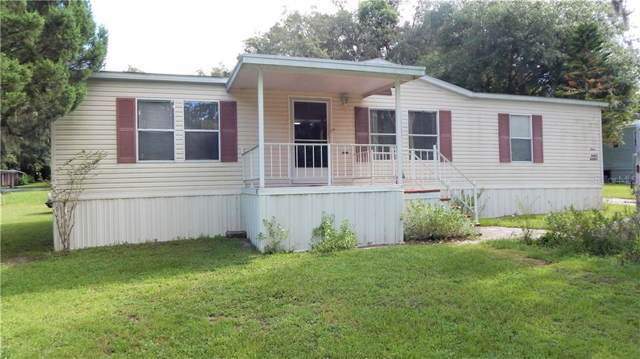 36415 Laurel Lane, Dade City, FL 33525 (MLS #T3191933) :: Rabell Realty Group