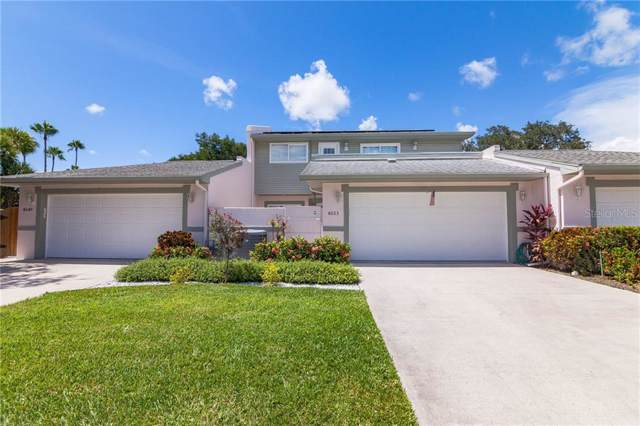 4551 Hidden View Place, Sarasota, FL 34235 (MLS #T3191938) :: Positive Edge Real Estate