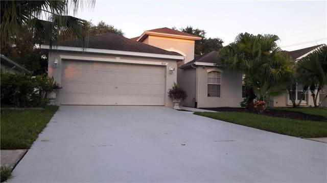 3014 Alshire Lane, Land O Lakes, FL 34639 (MLS #T3191940) :: The Duncan Duo Team