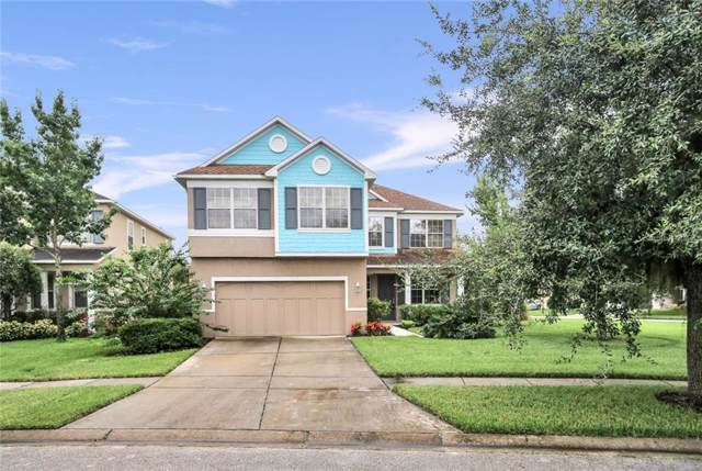 7200 Seedpod Loop, Wesley Chapel, FL 33545 (MLS #T3191944) :: Burwell Real Estate