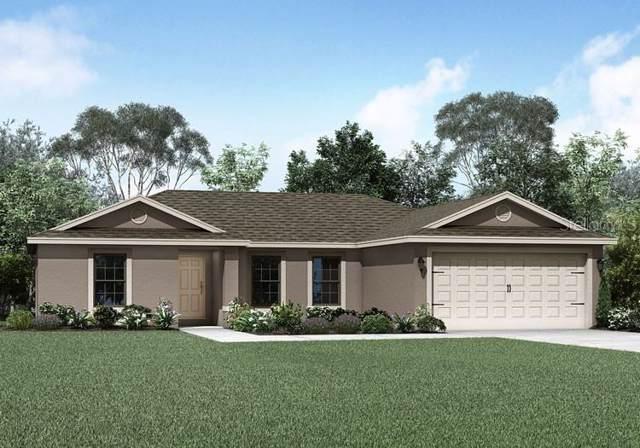 2644 E Waco Drive, Deltona, FL 32738 (MLS #T3191992) :: The Brenda Wade Team