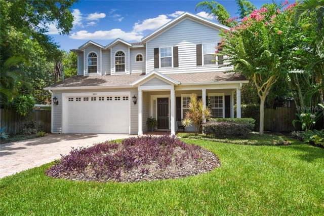 3811 W Leona Street, Tampa, FL 33629 (MLS #T3191998) :: Andrew Cherry & Company