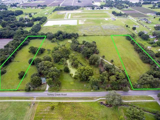 Address Not Published, Plant City, FL 33567 (MLS #T3192000) :: The Duncan Duo Team