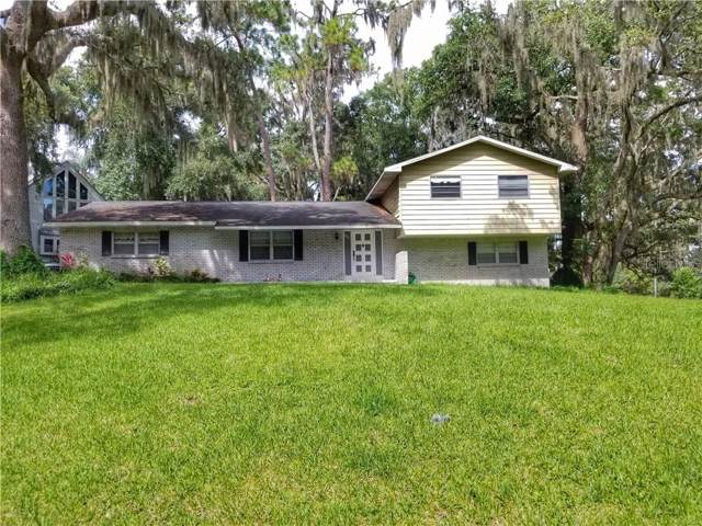 8301 N River Oaks Court, Tampa, FL 33617 (MLS #T3192032) :: Griffin Group