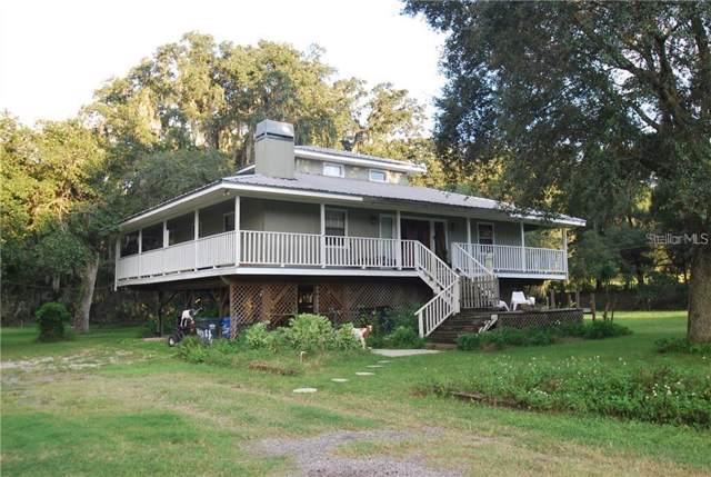 9404 Carr Road, Riverview, FL 33569 (MLS #T3192063) :: Premium Properties Real Estate Services