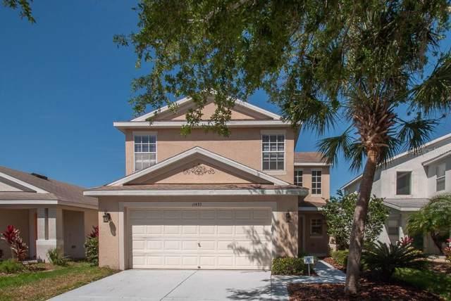 Address Not Published, Riverview, FL 33569 (MLS #T3192064) :: Team Bohannon Keller Williams, Tampa Properties