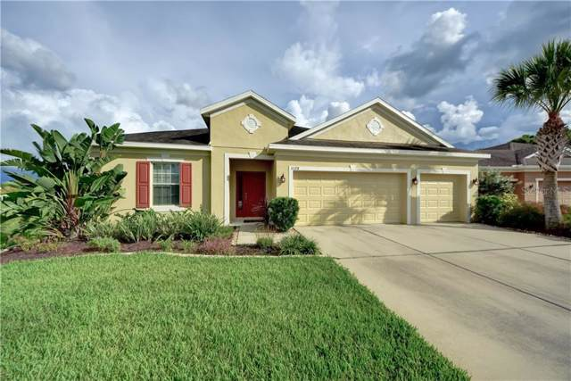 11128 Wembley Landing Drive, Lithia, FL 33547 (MLS #T3192098) :: Team Bohannon Keller Williams, Tampa Properties