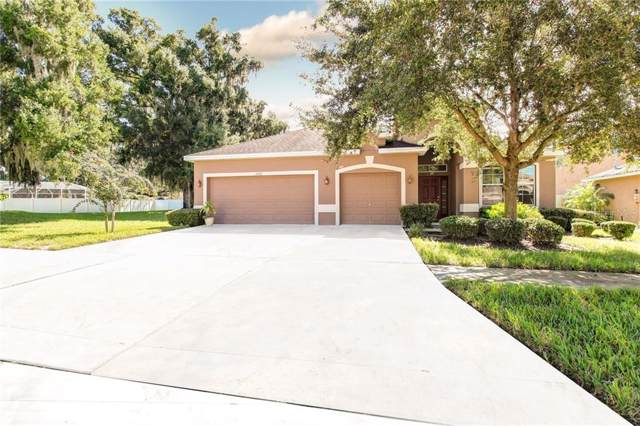 10122 Caraway Spice Avenue, Riverview, FL 33578 (MLS #T3192102) :: Griffin Group
