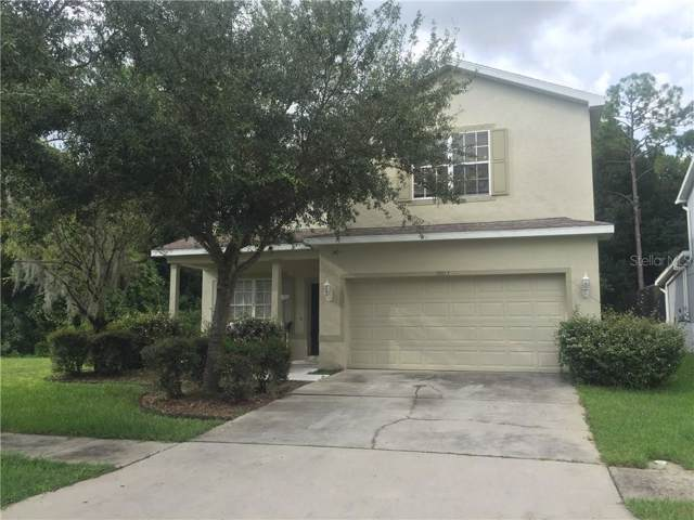 9003 Grand Bayou Court, Tampa, FL 33635 (MLS #T3192156) :: The Duncan Duo Team