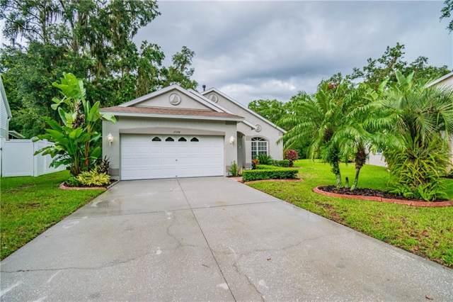 15934 Stags Leap Drive, Lutz, FL 33559 (MLS #T3192158) :: Team Bohannon Keller Williams, Tampa Properties
