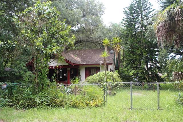1615 E Marks Drive, Tampa, FL 33604 (MLS #T3192170) :: Bridge Realty Group