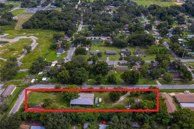 14849 15TH Street, Dade City, FL 33523 (MLS #T3192177) :: Sarasota Home Specialists