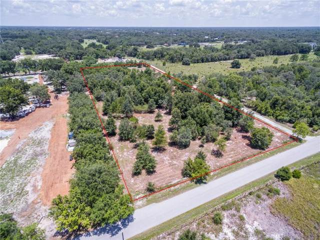 0 Suncoast Boulevard, Spring Hill, FL 34608 (MLS #T3192178) :: The Duncan Duo Team