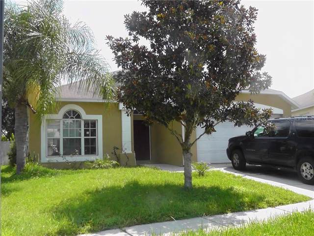 18325 Brookpark Drive, Tampa, FL 33647 (MLS #T3192182) :: Team Bohannon Keller Williams, Tampa Properties