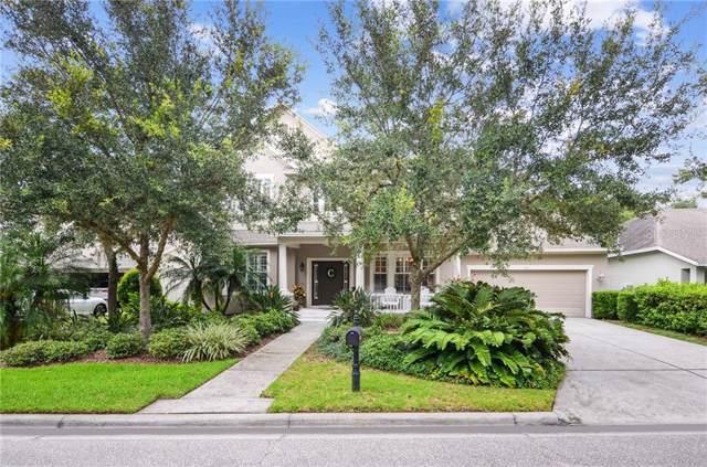 14681 Canopy Drive, Tampa, FL 33626 (MLS #T3192191) :: Andrew Cherry & Company