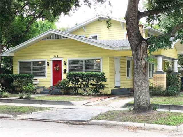 5101 N Seminole Avenue, Tampa, FL 33603 (MLS #T3192207) :: Cartwright Realty