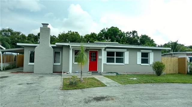 6296 38TH Avenue N, St Petersburg, FL 33710 (MLS #T3192213) :: Team Bohannon Keller Williams, Tampa Properties