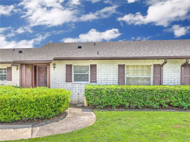 9605 Eastfield Road #9605, Thonotosassa, FL 33592 (MLS #T3192217) :: The Duncan Duo Team