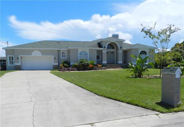 6361 Spanish Main Drive, Apollo Beach, FL 33572 (MLS #T3192251) :: Team Bohannon Keller Williams, Tampa Properties