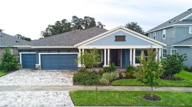 6012 Shadowlake Drive, Apollo Beach, FL 33572 (MLS #T3192252) :: Medway Realty