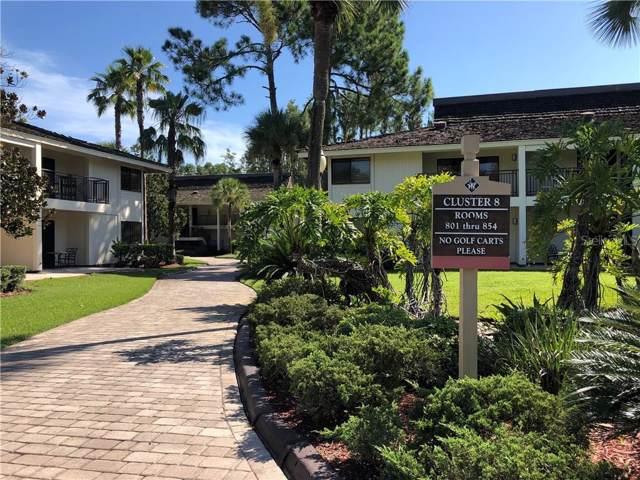 4752 Fox Hunt Drive D840 &842, Wesley Chapel, FL 33543 (MLS #T3192277) :: Armel Real Estate