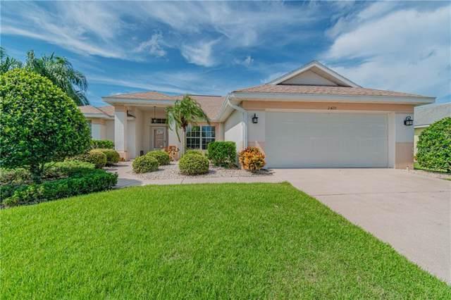 2420 E Del Webb Boulevard, Sun City Center, FL 33573 (MLS #T3192284) :: Delgado Home Team at Keller Williams