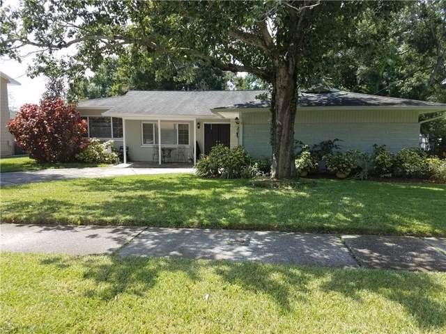 8422 Stillbrook Avenue, Tampa, FL 33615 (MLS #T3192289) :: Team Bohannon Keller Williams, Tampa Properties