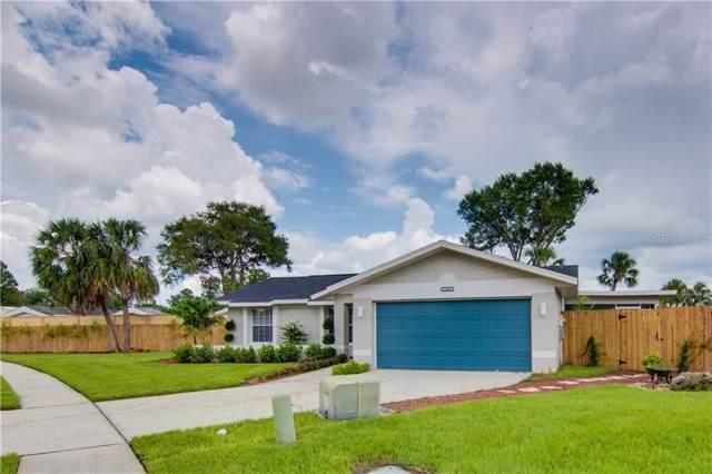 1952 Brainerd Court, Lutz, FL 33549 (MLS #T3192293) :: Team Bohannon Keller Williams, Tampa Properties