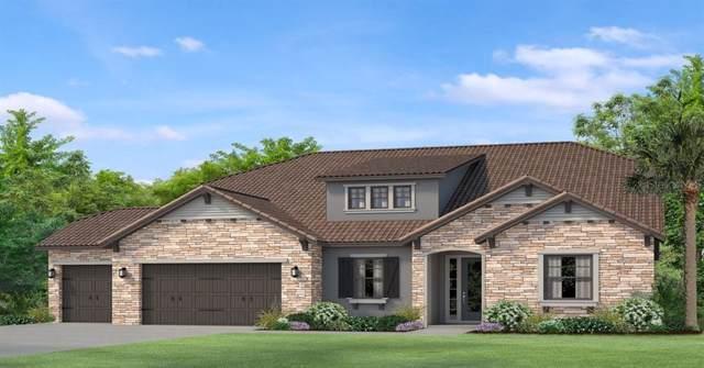 3231 Cordoba Ranch Boulevard, Lutz, FL 33559 (MLS #T3192323) :: Team Bohannon Keller Williams, Tampa Properties
