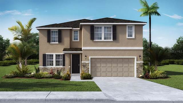 12509 Candleberry Circle, Tampa, FL 33635 (MLS #T3192353) :: The Duncan Duo Team